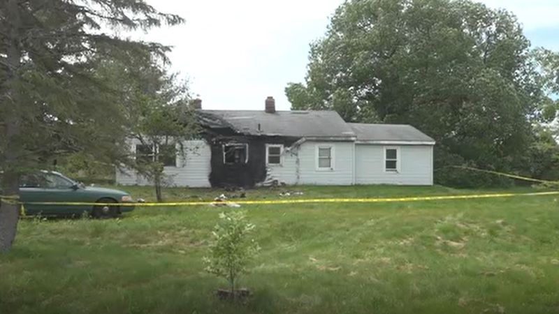The State Fire Marshal's office says a deadly fire in Winterport Thursday morning was...