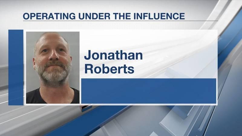 Jonathan Roberts
