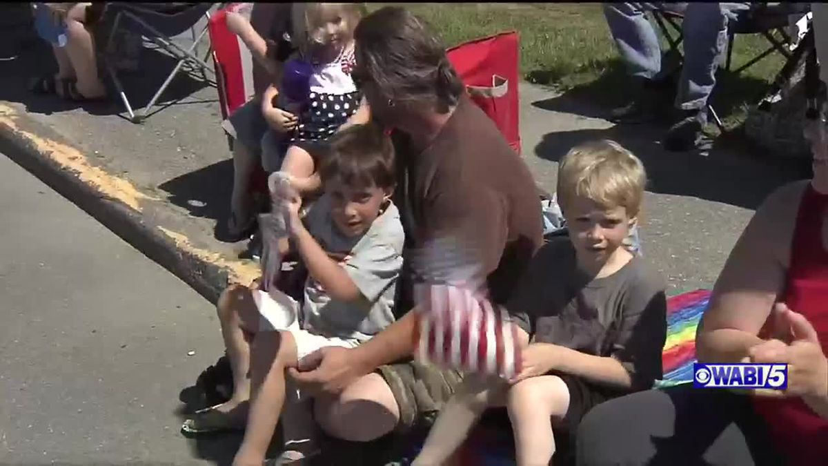 Bangor officials discuss return of parades to the city this summer