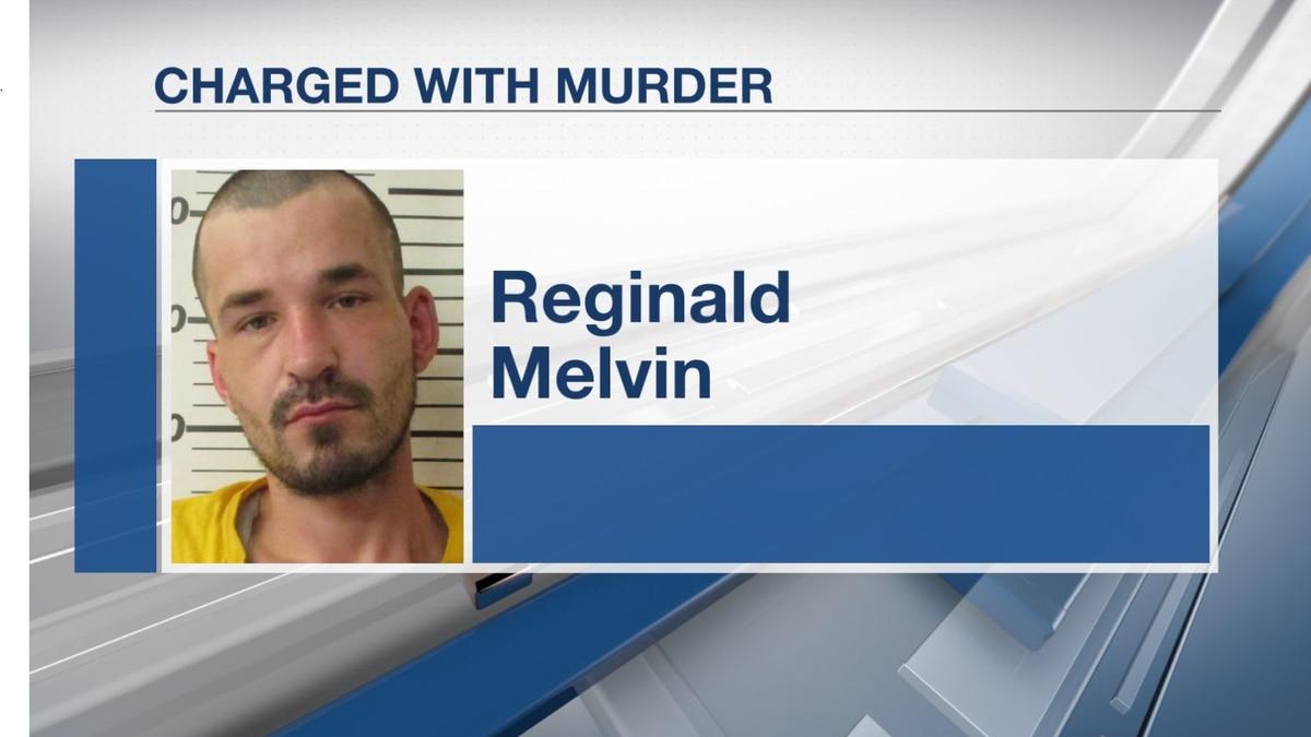 Reginald Melvin