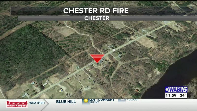 Chester Fire