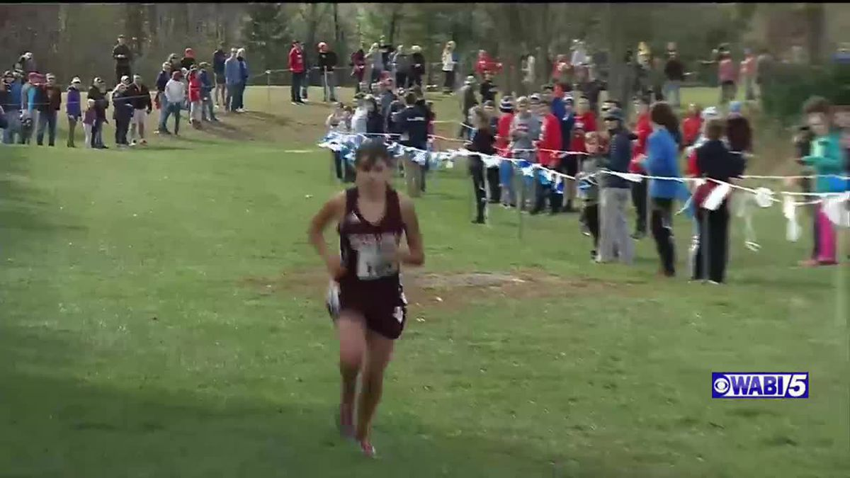 Waldo County's yellow designation moves state cross country meet site from Belfast, halts fall...