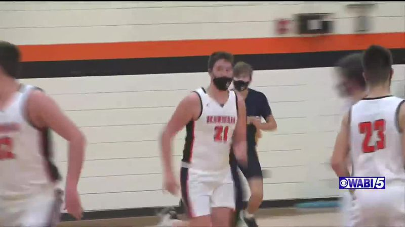 Skowhegan boys edge Mt. Blue, other central Maine teams get in games