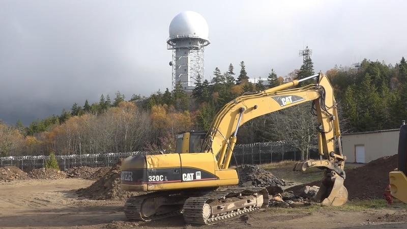 The new facility at the Downeast Correctional Facility is expected to be completed by August of...