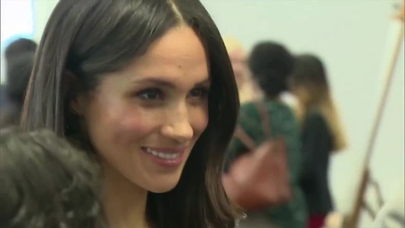 Meghan Markle was treated poorly by the British press, some have observed.