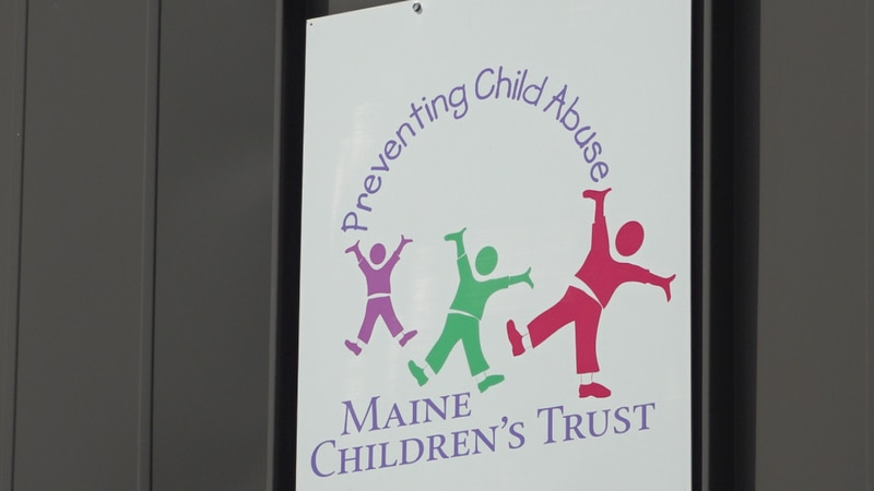"""Maine Children's Trust has announced a new prevention effort called, """"The Front Porch Project."""""""
