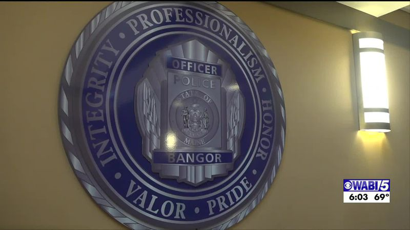 Bangor Police Department officers will be out in full force to make sure people are not...