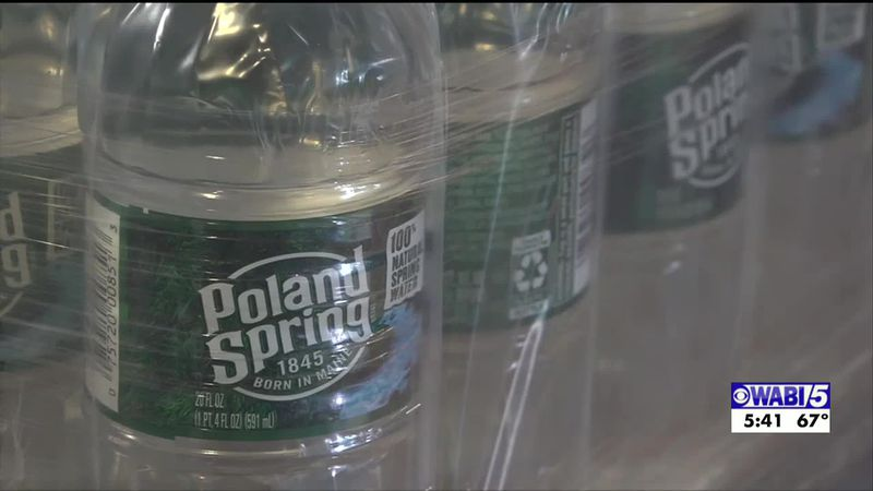 Poland Spring and UMaine collaborate
