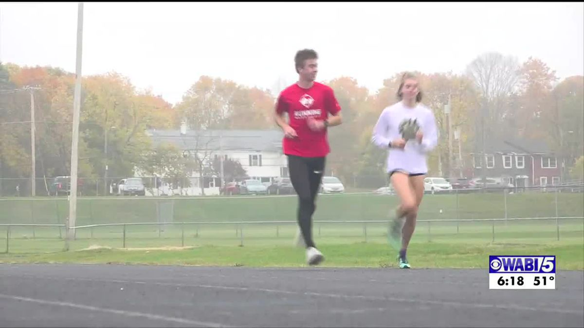 Bangor cross country runners break home course records