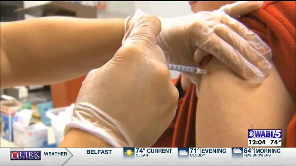 Maine to promote flu shots amid coronvirus pandemic