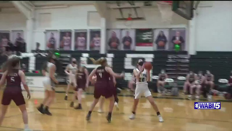 Hermon, Old Town and Bangor girls earn home playoff wins