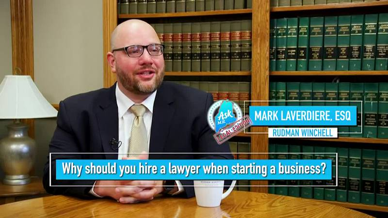 Why hire an Attorney when starting a business?