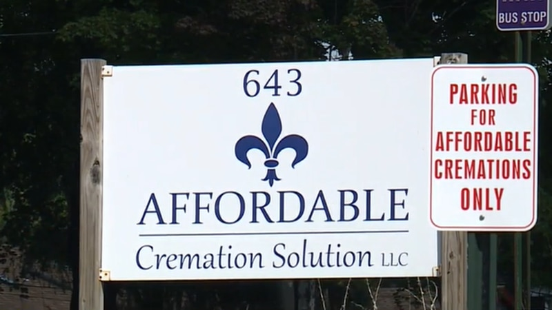 More lawsuits filed against Maine funeral home accused of letting bodies decompose