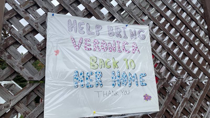 Neighbors raise money for Veazie woman with cancer.