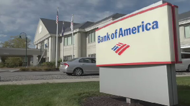 A Bank of America branch in Belfast hires dozens of Mainers with intellectual and physical...