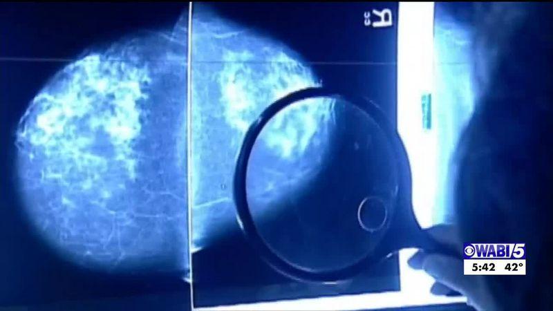 Women should not miss their mammogram because of vaccine