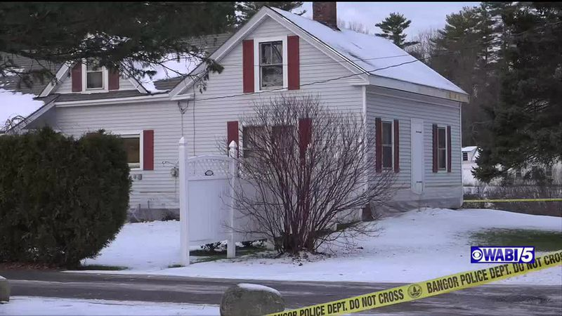 Bangor death now being investigated as homicide.