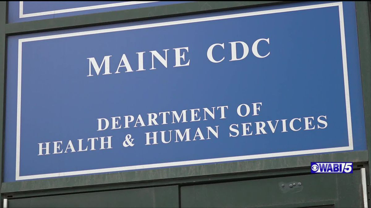 Maine CDC plans with officials surrounding a potential COVID-19 vaccine.