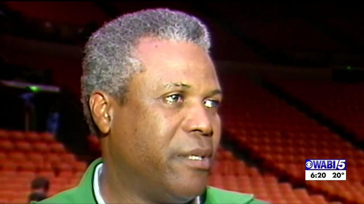 Celtics legend Jones, who died recently, made many trips to Maine