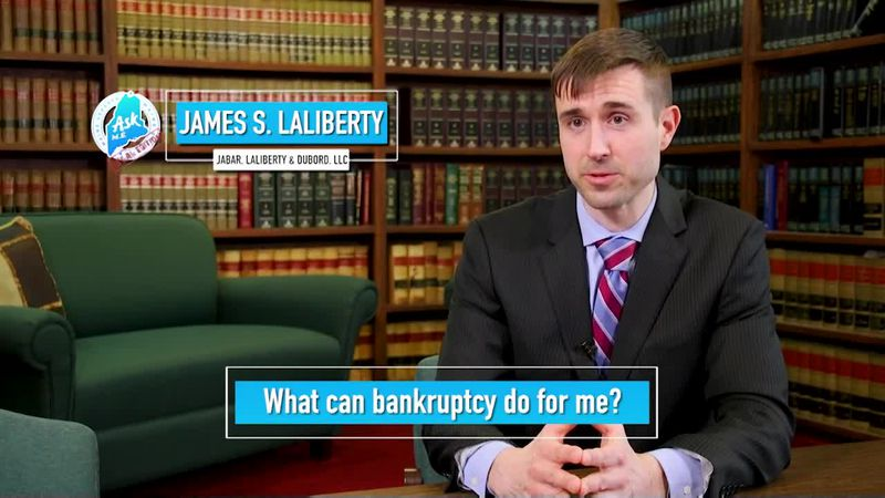 James LaLiberty- All About Bankruptcy