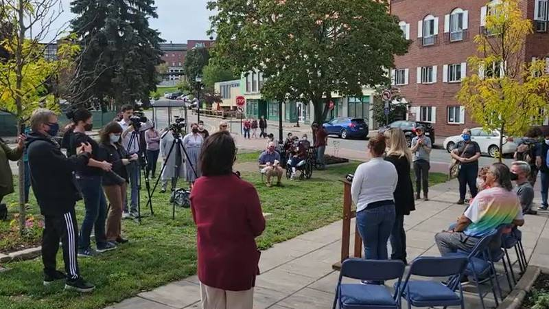 $60 million in ARPA funding will be allocated in Penobscot County