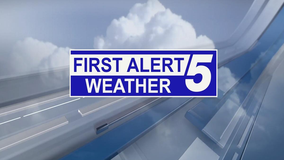 WABI First Alert Weather