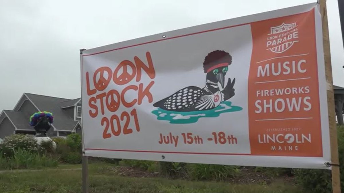 Lincoln Loon Festival