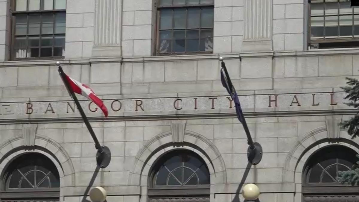Bangor City Hall