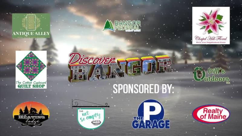 Holiday Discover Bangor 2020 Vol. 2