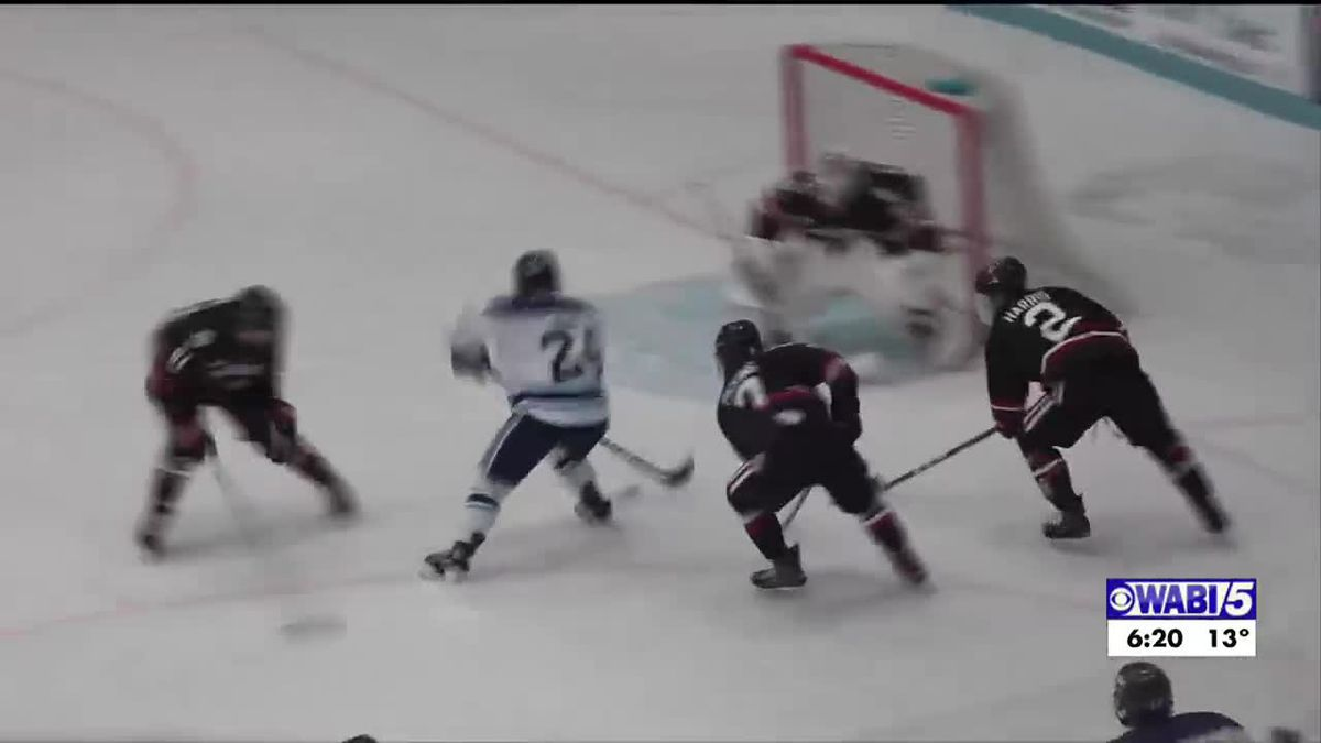 UMaine Men's Ice Hockey players in quarantine, weekend series at UMass Lowell cancelled