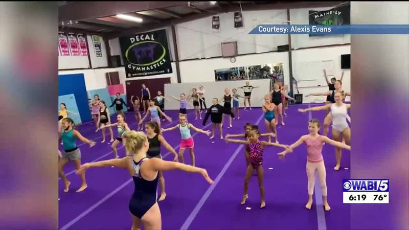 Gymnastics Camp celebrates tenth year