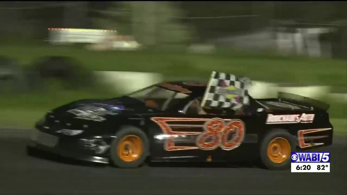 High 5: Speedway 95 drivers relishing return of fans as the racing community moves towards normal
