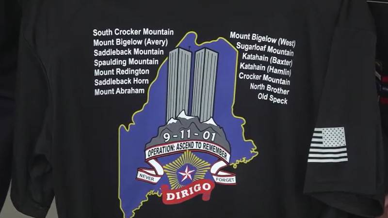 JROTC group organizes flag raising in memory of 9/11