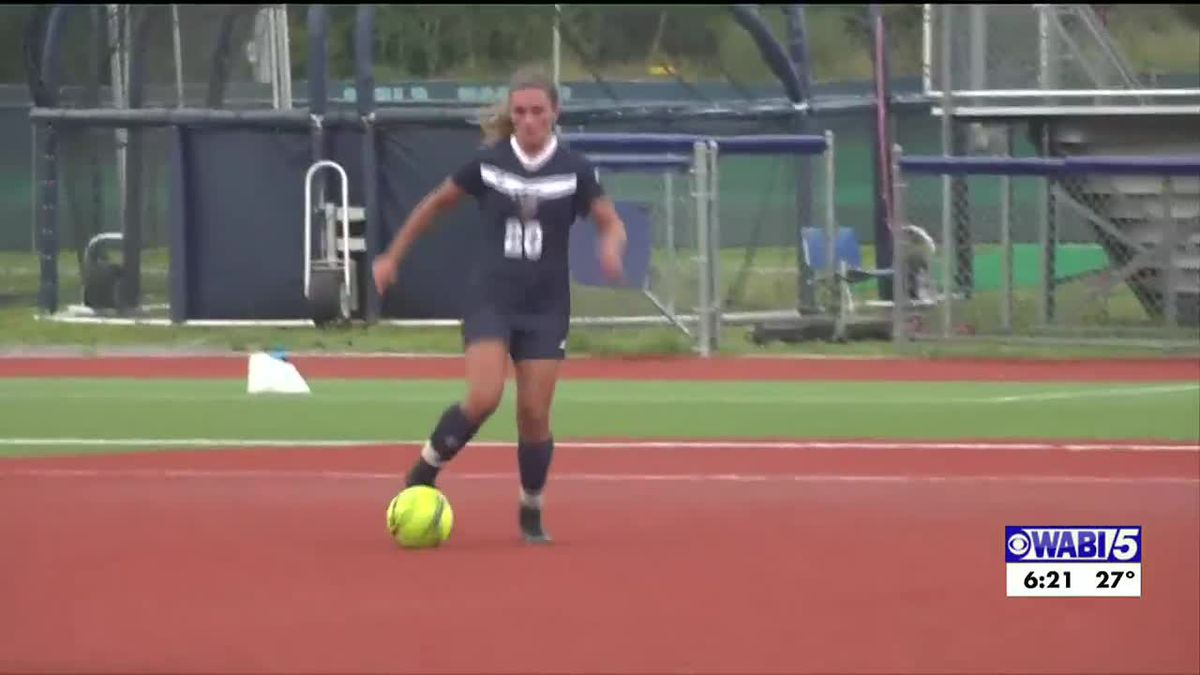 UMaine soccer hopes to find physicality against Albany this weekend