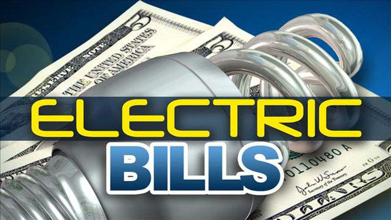 A local lawmaker would like to make sure small businesses in the state keep the lights on this...