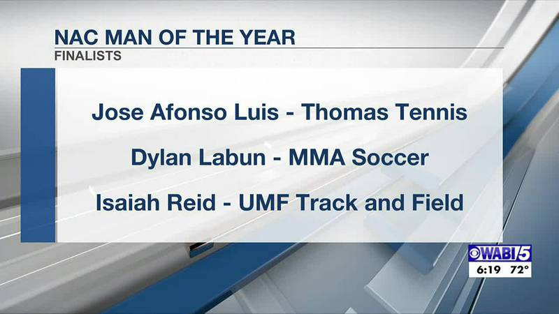 NAC announces Man of the Year finalists