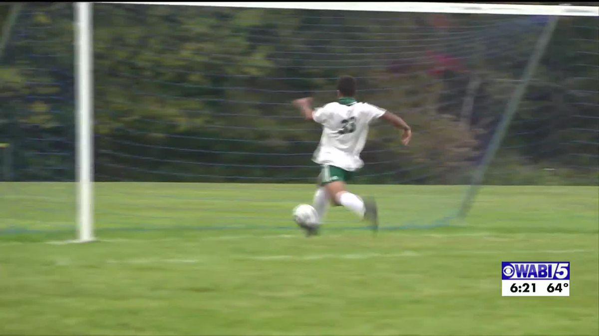 Penobscot Valley boys soccer blanks Penquis Valley