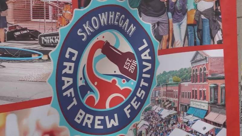 Skowhegan Craft Brew Festival