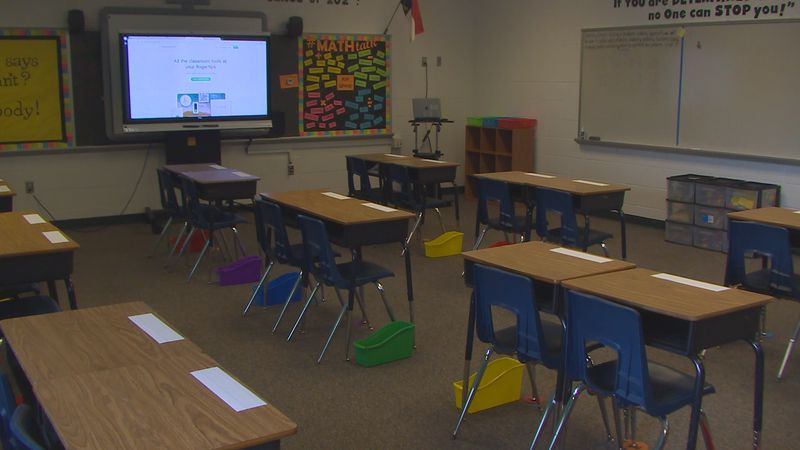 As supply becomes more available, should teachers be moved to the head of the list for...