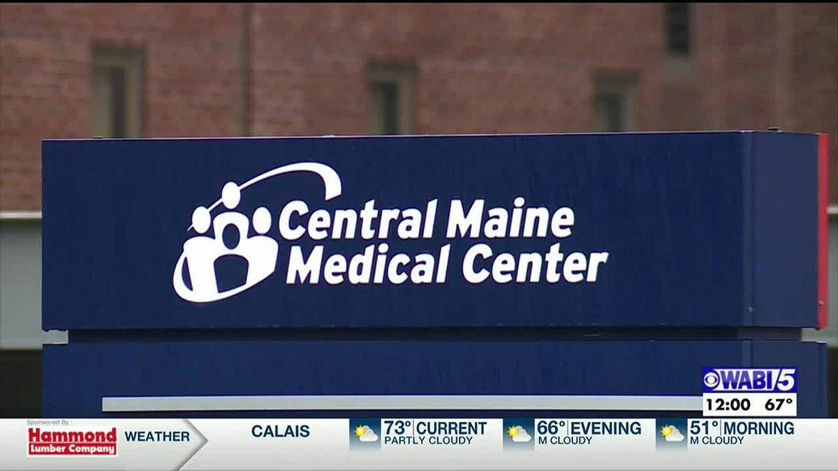 Central Maine Medical Center suspends pediatric, heart attack, trauma admissions